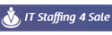 IT Staffing 4 Sale