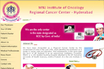 MNJ Institute of Regional Cancer Hyderabad