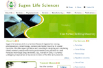Sugen Life Sciences