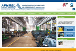 Andhra Pradesh Heavy Machinery & Engineering Limited