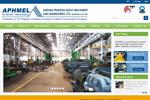 Andhra Pradesh Heavy Machinery & Engineering Limited