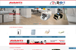 AVANTI Business Machines Limited.