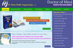 Doctor of Mind - Book