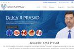 DR. K.V.R. PRASAD