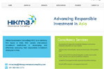 Hikma Governance Consulting