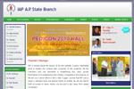 IAP A.P. State Branch