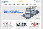 Isilica Networks