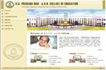 KGPR Collage, Gudivada