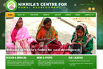 Nikhila's Centre for Rural Development