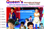 Queens International School