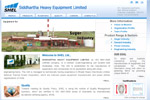 Siddhartha Heavy Equipment Ltd