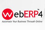 WebERP4 - Facebook