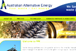 Australian Alternative Energy