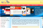 Net Plus Tech Web