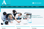 Alrek Business Solutions Inc