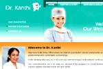 Dr. Kanthi