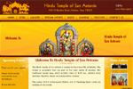 Hindu Temple of San Antonio