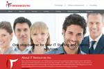 IT Resources Inc