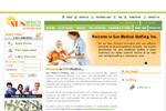 Sun Medical Staffing